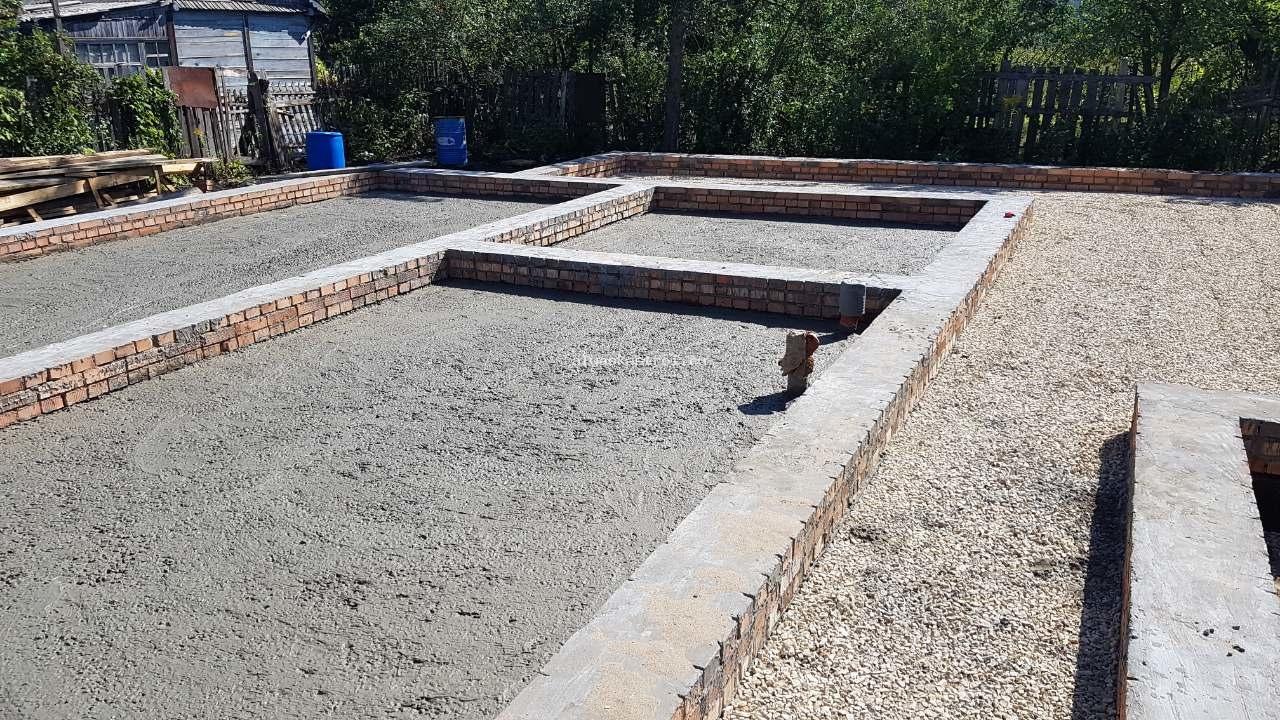 Бетон хутора склерометром бетон